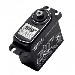 Servo SRT BH9027 HV Brushless Caja Metalica 27kg 0.075s. - 1/8