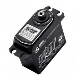 SRT BH9027 1/8 Off-Road Metal Case 27Kg 0.075s. HV Brushless Servo