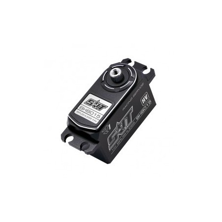 BH8015 1/10 On-Road HV Low Profile 15Kg 0.05s. Brushless Servo