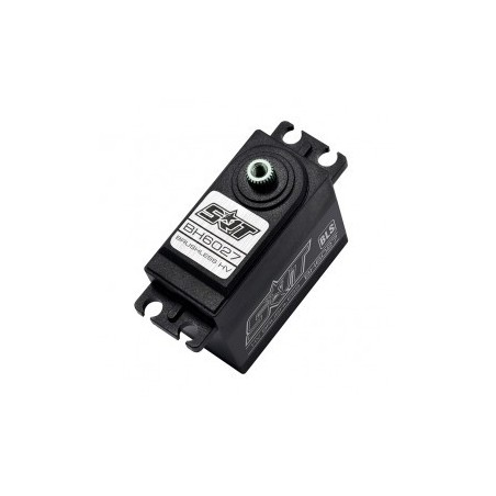 BH6027 1/8 HV Semi-Metal Case 27Kg 0.075s. Brushless Servo