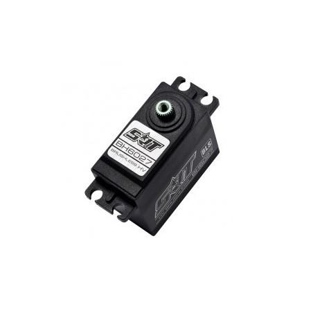 Servo SRT BH6027 HV Brushless Caja semi-metalica 27kg 0.075S - 1/8