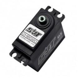 Servo SRT CH6020 CAR HV Coreless Caja semi-metalica 20kg 0.09s. - 1/8