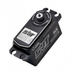 Servo SRT CH7012 HV Coreless Caja semi-metalica 12kg 0.057s. - 1/10