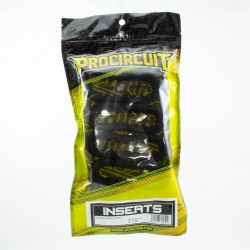 Mousse Procircuit Closed Cell V2 Black - Buggy x4 pcs