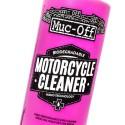 Limpiador MUC-OFF con pulverizador 1L