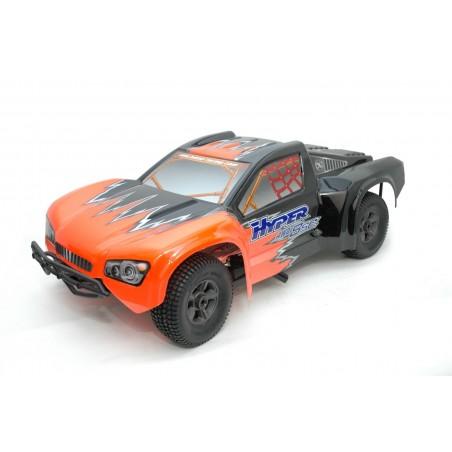Short Course Hobao 8 SC Electrico - RTR (con bateria 14.8v y cargador)