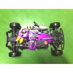 Touring Hobao Hyper 10 Nitro 1/10 - OFERTA