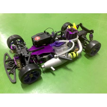 Touring Hobao Hyper 10 Nitro 1/10 - DEAL