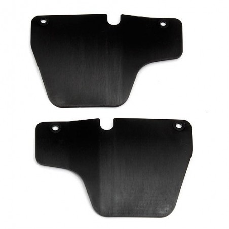 AS81059 - Rear arm mud guard RC8B3/3.1