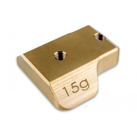 AS81405 - Peso 15 gramos Associated RC8B3/3.1