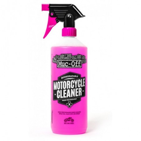 MUC-OFF Nano Tech Fast Action cleaner Spray Nozzle 1L
