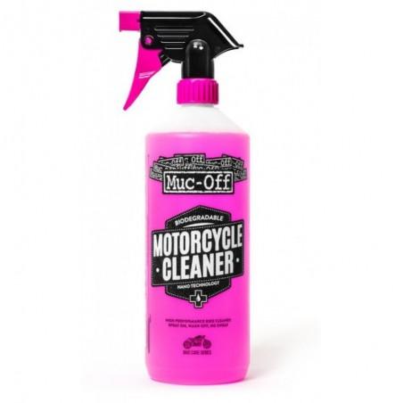 MUC-OFF Nano Tech Fast Action cleaner Spray Nozzle 1L