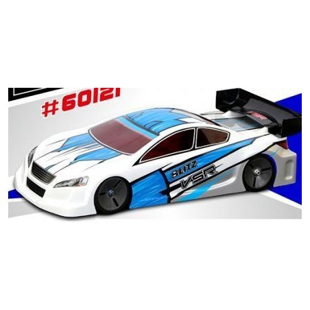 BLITZ VSR 200mm Touring Body 0.8 mm with wing