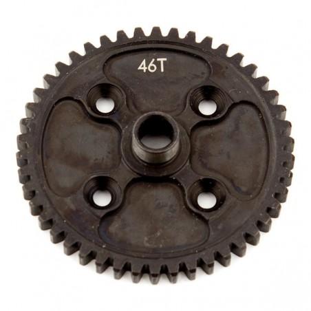 AS81386 - Center Spur Gear 46T KIT Associated RC8B3/3.1