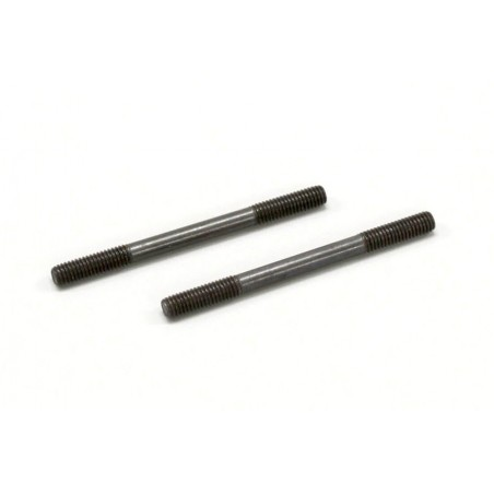 92033 - 3x40 mm Rod Kyosho x2 pcs