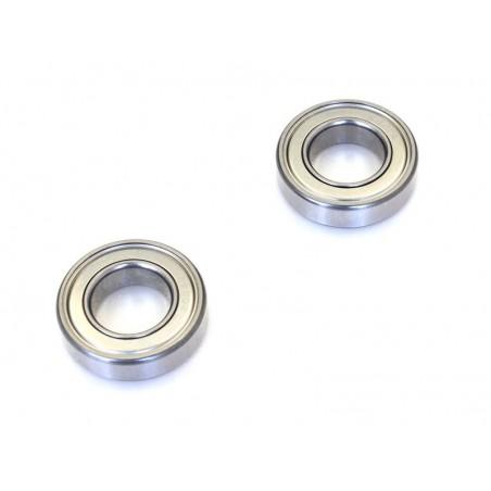 96891 - Rodamiento 10x19x5mm Kyosho x2 uds