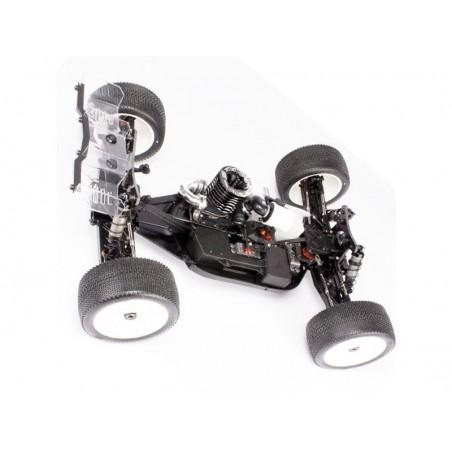 HB Racing D817T Truggy Nitro 1/8 TT - KIT