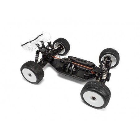 HB Racing E817T Truggy Electrico 1/8 TT KIT Competicion