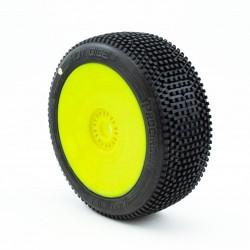Procircuit Tires Hot Dice V2 C1 Super Soft Glued x2 pcs