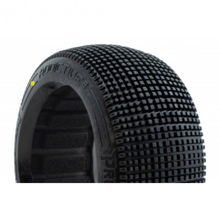 Procircuit Tires Addictive V2 C2 Soft + inserts x2 pcs