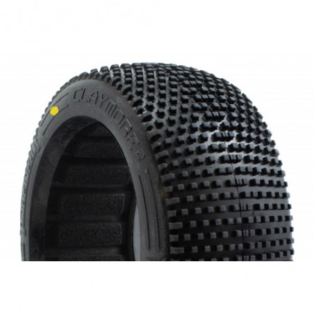 Procircuit Tires Claymore V2 C2 Soft + insert x2 pcs