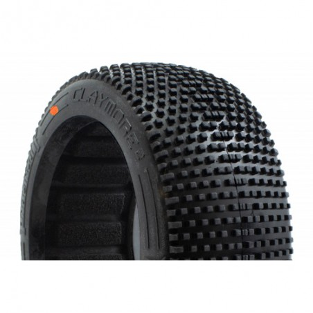 Procircuit Tires Claymore V2 C3 Medium + insert x2 pcs
