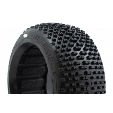 Procircuit Tires H-Block V2 C1 Super Soft + inserts x2 pcs