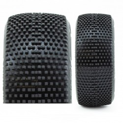 Procircuit Tires Claymore V2 C4 Hard Glued x2 pcs