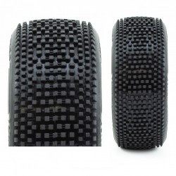 Procircuit Tires Hot Dice V2 C3 Medium Glued x2 pcs