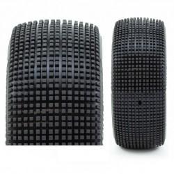 Procircuit Tires Addictive V2 C2 Soft Glued x2 pcs