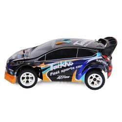 1/24 4x4 RallyRC Car RTR WLTOYS A242
