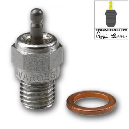 Standard N.5 Ultra Glow Plug Hot Novarossi