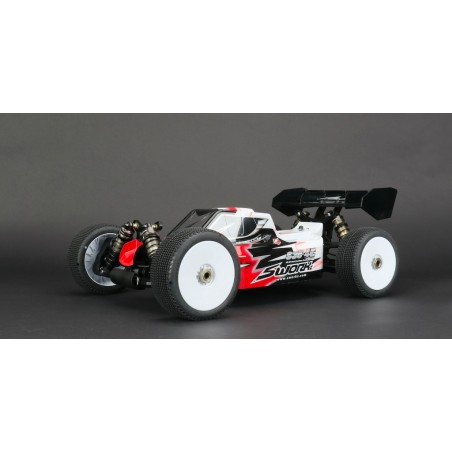 Buggy 1/8 Sworkz S35-4E 1/8 Brushless Kit
