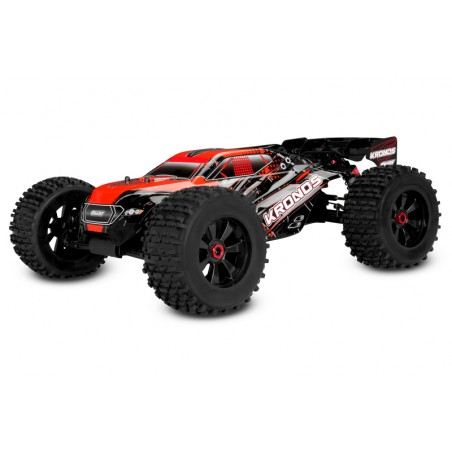 Monster Truck 1/8 Corally Kronos XP 6S Brushless RTR