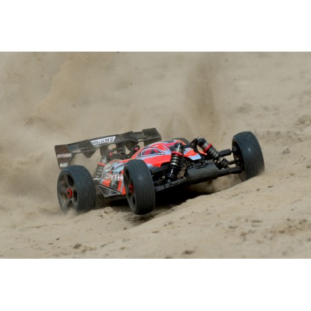 Buggy 1/8 Corally Python XP 6S Brushless
