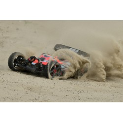 Corally Python XP 6S Buggy 1/8  Brushless RTR