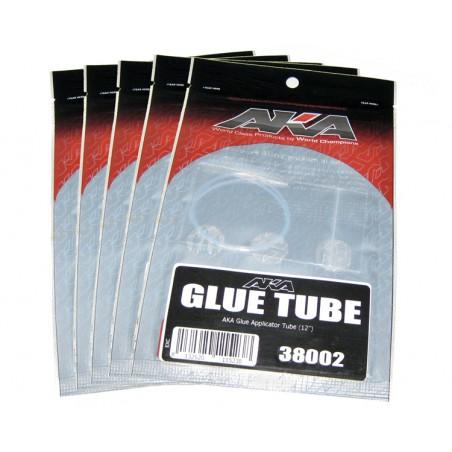 """AKA Glue Applicator tube 12"""""""