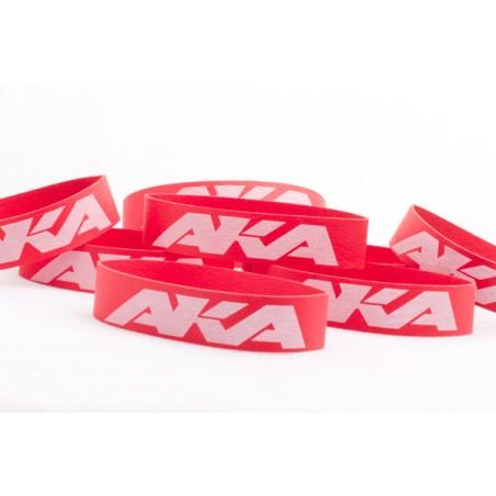 AKA Tyre mounting bands 1/8 - 1/10 x8 pcs
