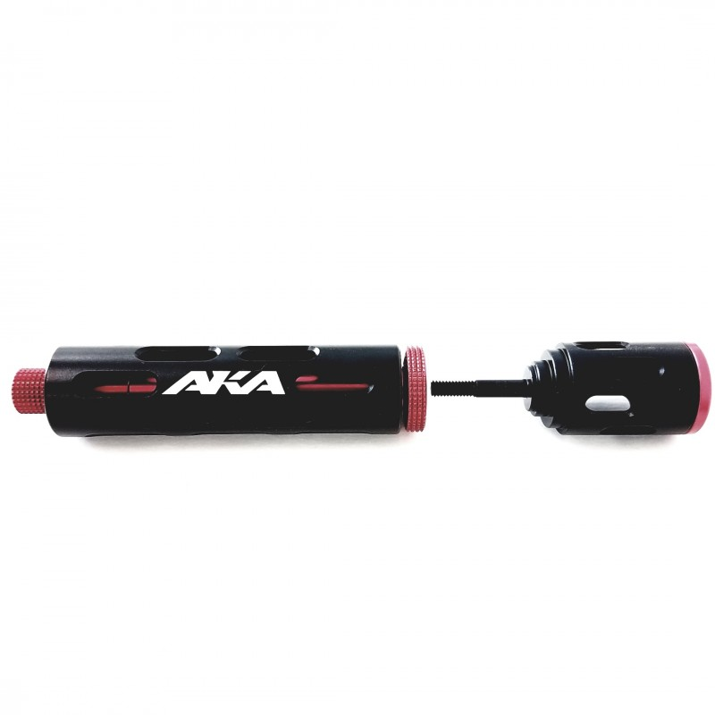 AKA 2 in 1 Handheld wheel balancer tool