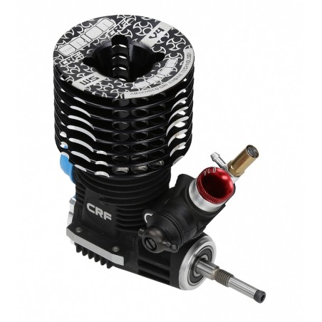 Motor Orion CRF 21 3P V4 RS WC Edition Off Road