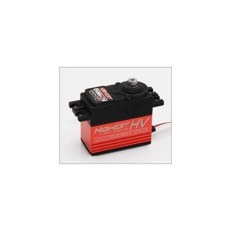 Servo Highest DT750 Corelesss 16.2kg - 0.09s