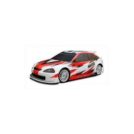 BLITZ EK9 190mm 0.7mm Touring Body with wing