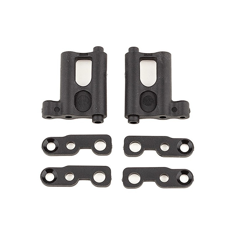 AS81433 - Associated RC8B3.2 Radio Tray posts and spacers