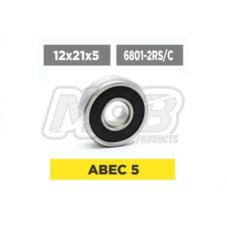 Rodamiento Ceramico 12x21x5 Motor Nitro - MOB