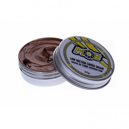 Copper grease for Metal 35 gr. Tin Container