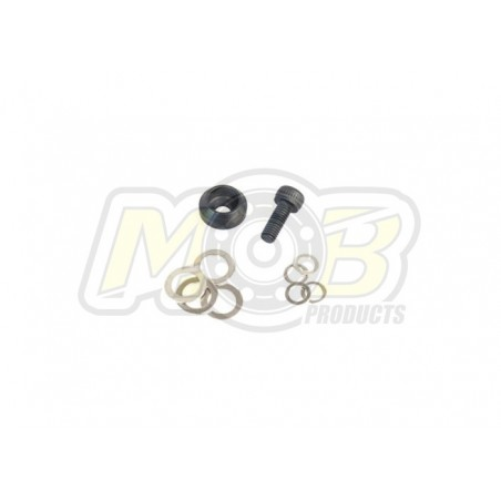 Clutch system washers Set 1/10 - 1/8 Ministry of Bearing