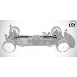 ARC R12 Touring Car Kit