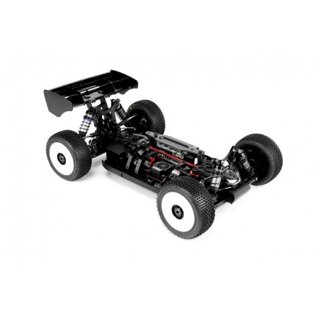 HB Racing E819 Buggy Electrico 1/8 TT Competicion