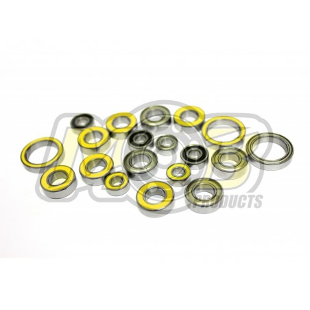 Ball bearing KIT for Hot Bodies D819RS Nitro - Ministry of Bearing