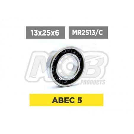 Rodamiento Ceramico 13x25x6 Trasero Motor Nitro - MOB